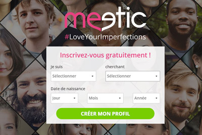 Comment écrire la description de l'annonce Meetic ?